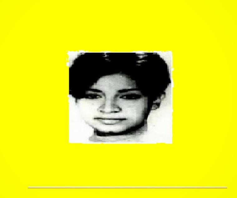 Clara Elizabeth Ramirez