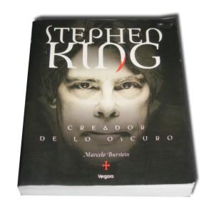 Stephen King  Creador de lo Oscuro