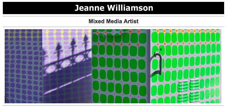 Jeanne Williamson