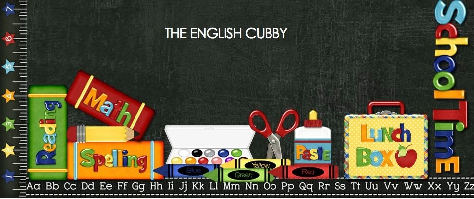 The English Cubby