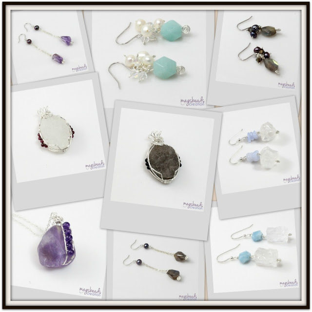 Jewelry Collection - magsbeadscreation.com