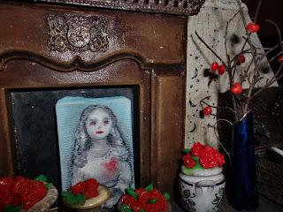 flores en miniatura
