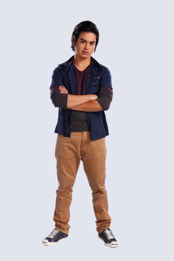 Jake Vargas in Alice Bungisngis Pictures
