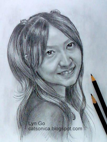 catsonica  Portrait    Kokia
