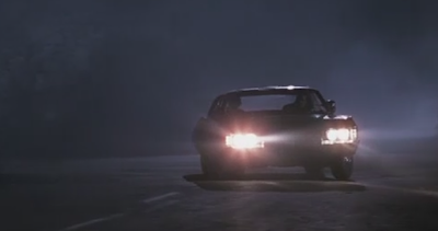 impala 1x22 - Devil's Trap