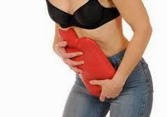 Aliviar dores menstruais