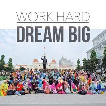 FREE TRIP TO VIETNAM 2015