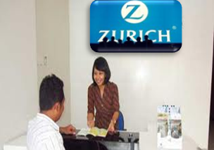 PT Zurich Insurance Indonesia Jobs Recruitment Management Trainee July 2012