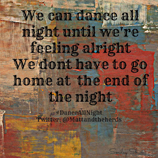 Dance All Night Lyrics