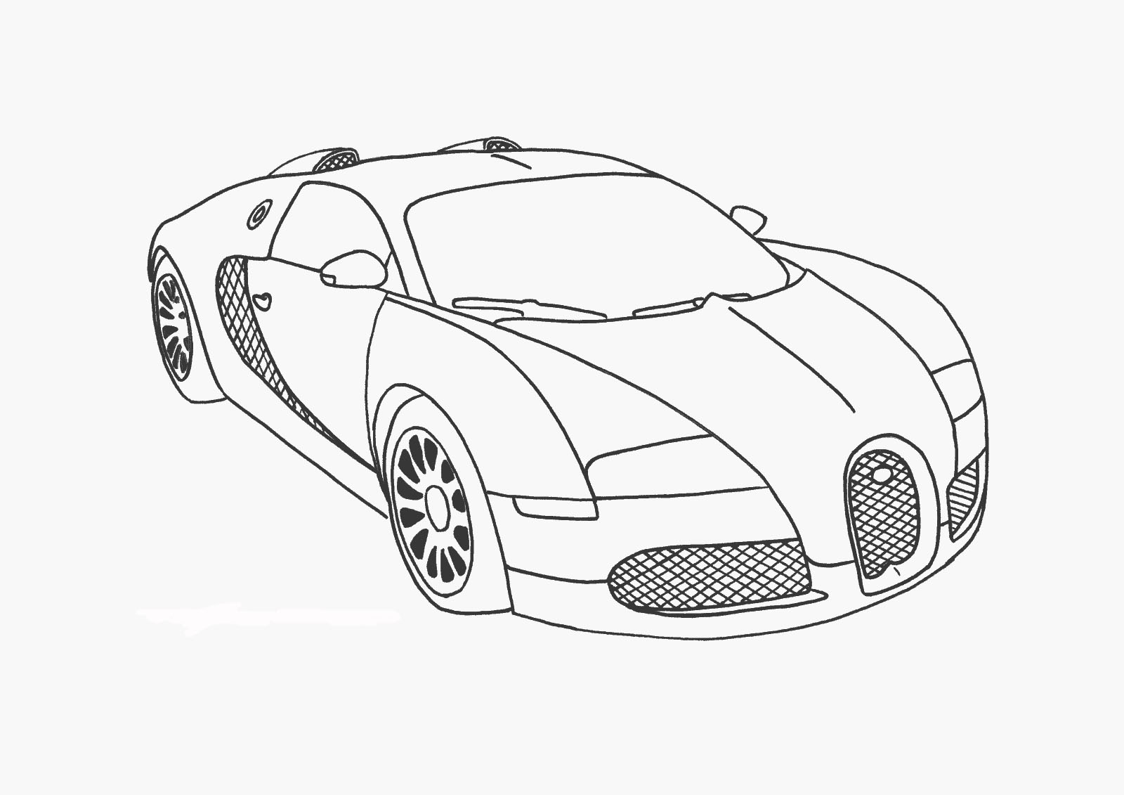 Viewing Gallery For - Bugatti Logo Drawing