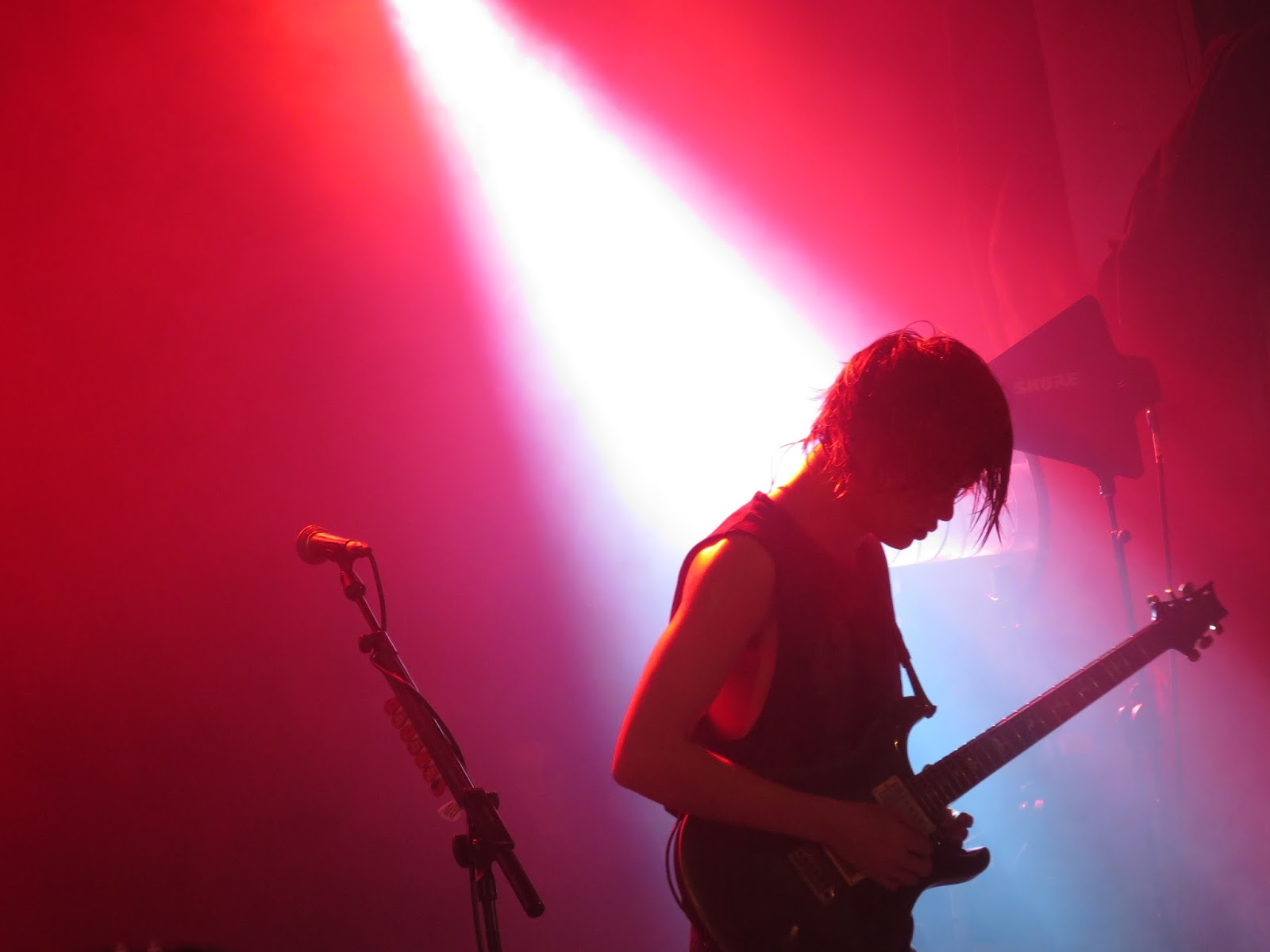 one ok rock live uk tour 2015 toru