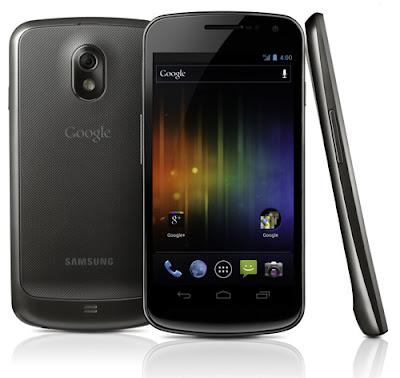 Android, Android 4.2, Android Smartphone, Smartphone, Galaxy Nexus, Samsung Galaxy Nexus, Samsung Smartphone