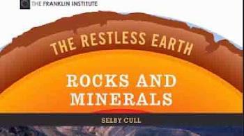 la tierra inquieta: Rocas y minerales - Descargar libro gratis