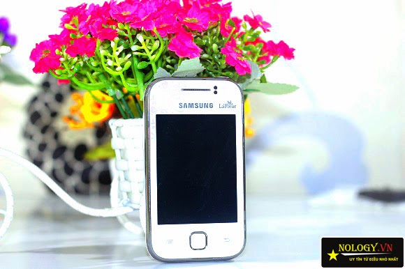 Samsung Galaxy Y cũ