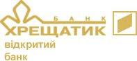 Банк Хрещатик логотип