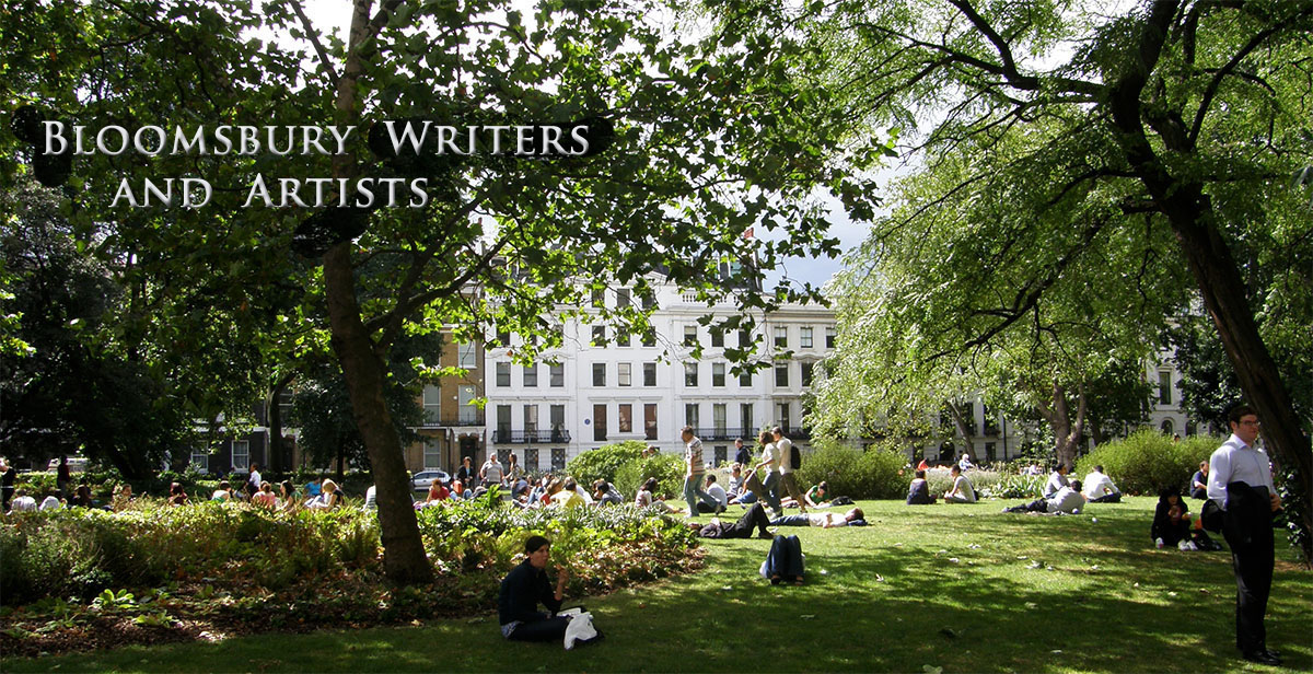 Bloomsbury Writers and Artists