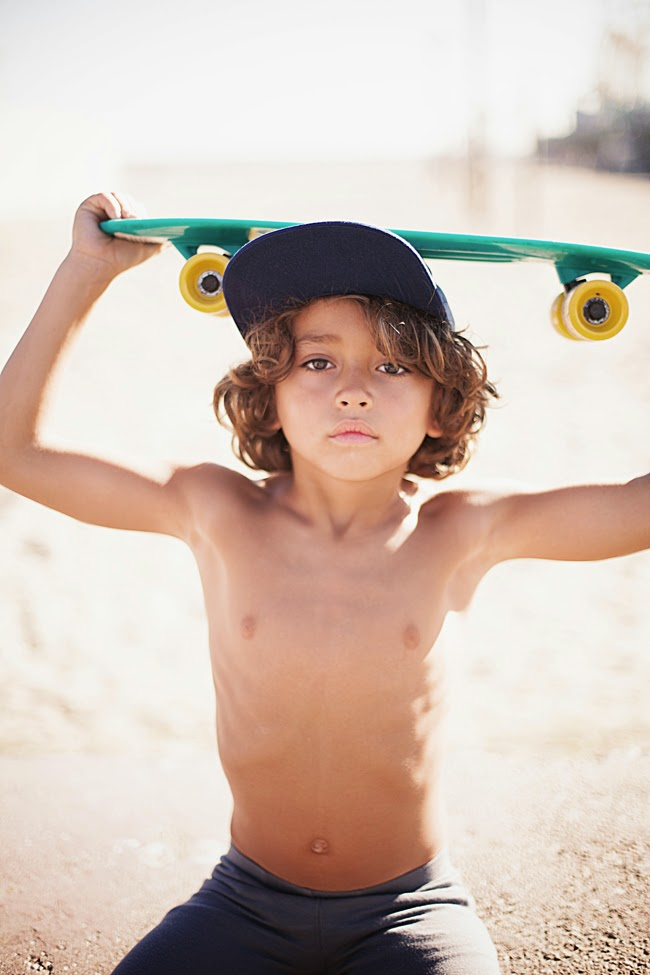 Loola Baby boys skater style - cool kids fashion