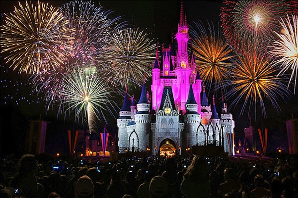 Resultado de imagen para Disney año nuevo
