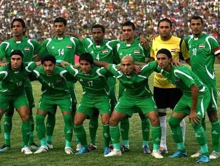 موعد توقيت مباراة العراق والأردن يوم الإثنين 12/1/2015 في كأس أسيا 2015