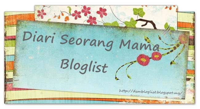 ✿ DSM Blog List ✿