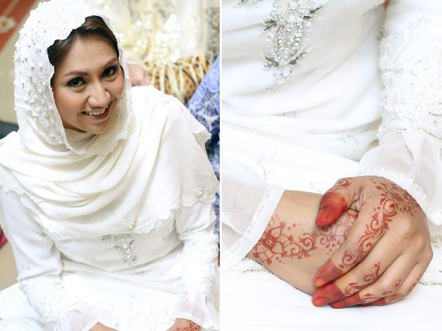 majlis pernikahan rosaiful & shanaz 2