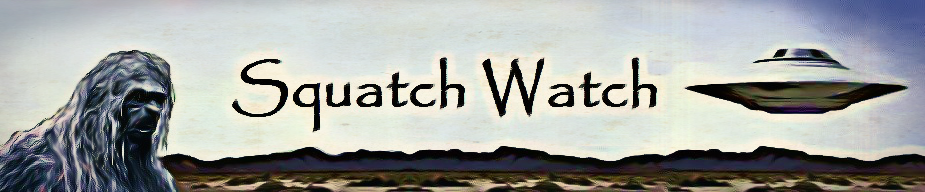 Squatch Watch