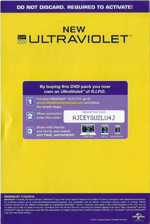 Ultraviolet movie codes : Best toe rings