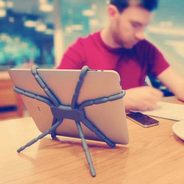 Coolest iPad Stands and Holders (15) 4