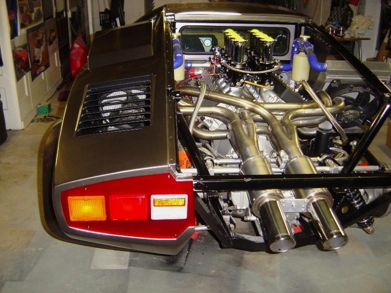 Ev Yap?m? Lamborghini Bi'blog