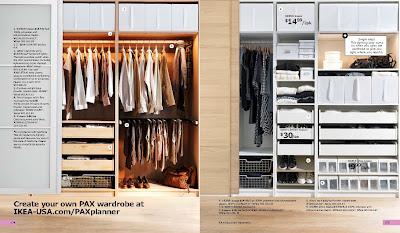 Produtos para organizar a casa viagem sem pacote - Organizadores de armarios ikea ...