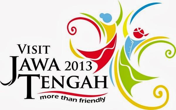 visit JAWA TENGAH 2013