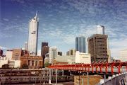 Melbourne, Australia March 2000 (melbourne )