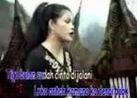 Tigo Bulan Cinto Tajalin - Misramolai