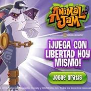 Animal jam PC Online