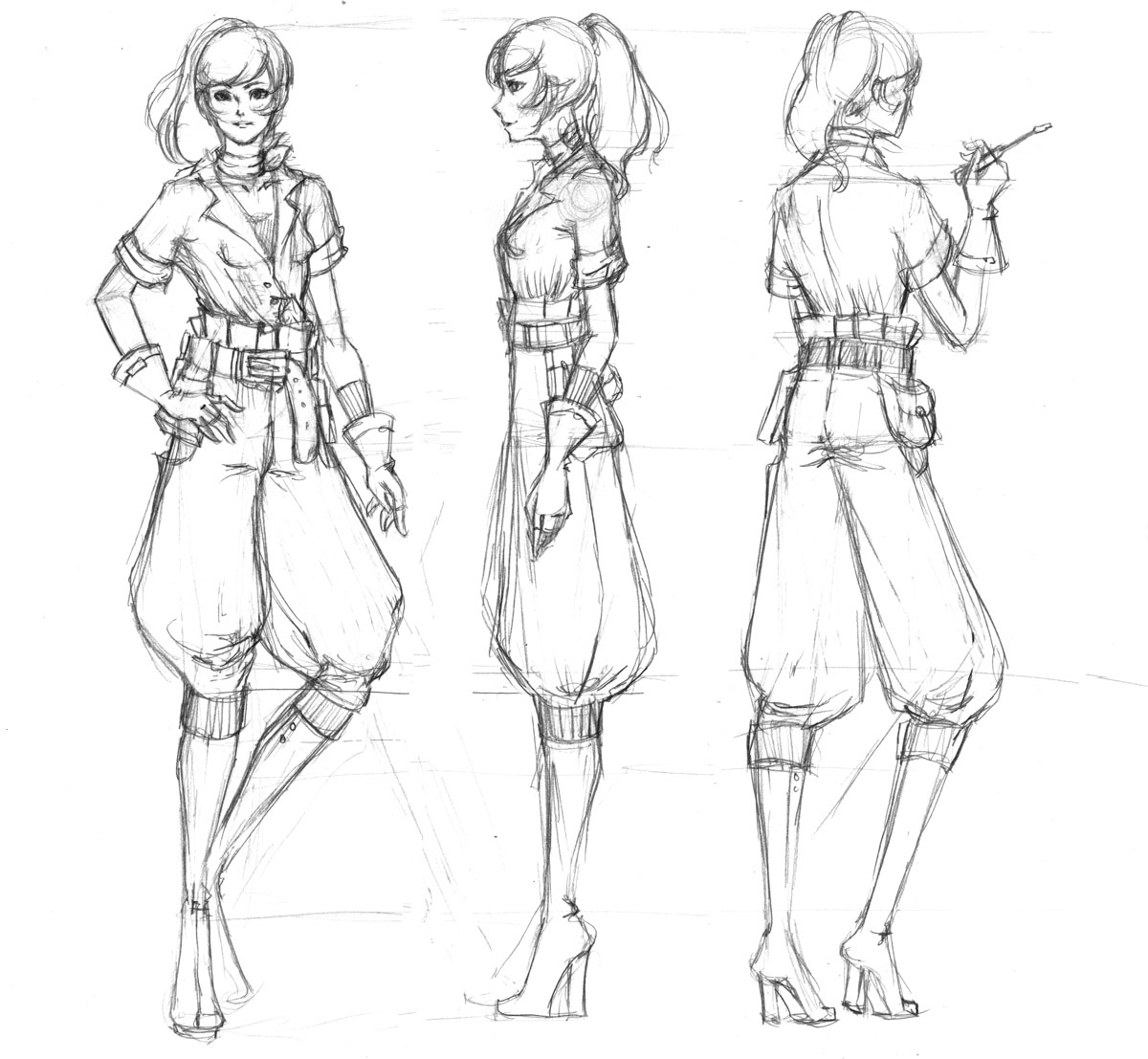 otis character concepts for spring 2013 shaina reyes porco rosso