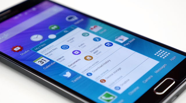All about Galaxy Note 5 in Brief