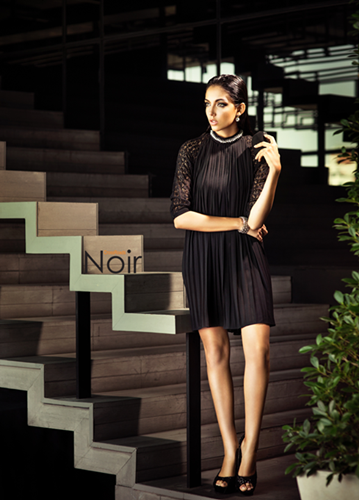Noir Collection 2014