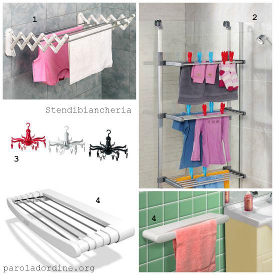 paroladordine-da avere-lavanderia-stendibiancheria