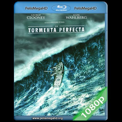 LA TORMENTA PERFECTA (2000) FULL 1080P HD MKV ESPAÑOL ESPAÑA