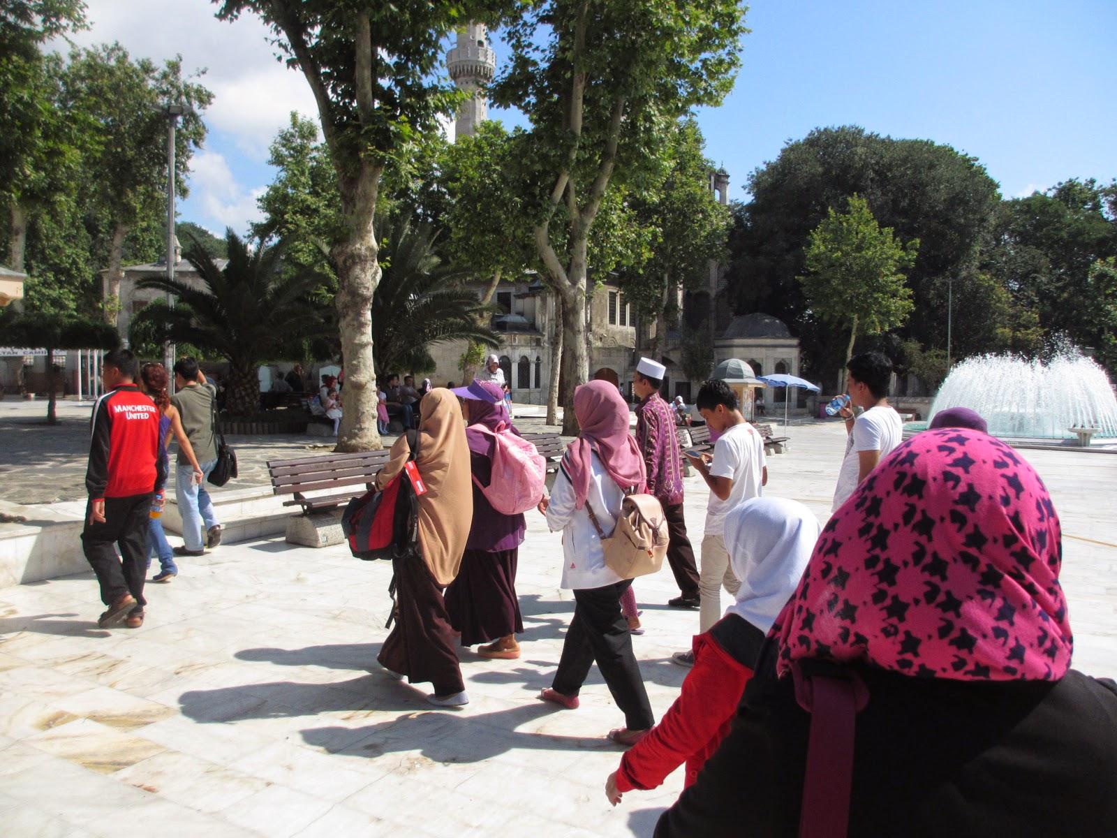Paket Umroh Plus Ke Turki Terbaik dan Terpercaya