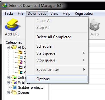 Cara Download dari ziddu