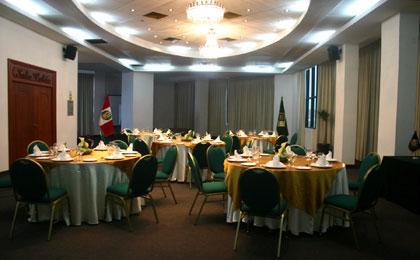 Miraflores col n hotel en lima per sal n col n en el for Piso 9 del hotel madero