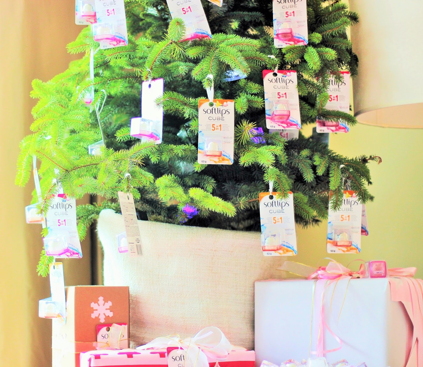 2014 Home For Holidays Event Featuring Soft Lips
