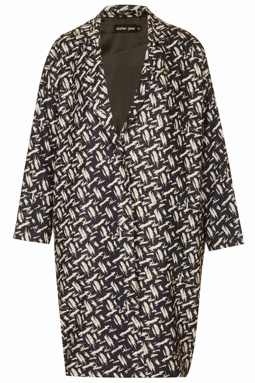 sister jane coat