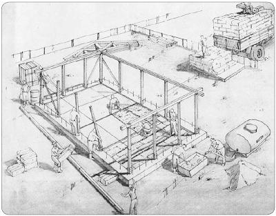 строить дом из соломы