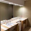トイレ洗面台,デパート,大丸東京店9F〈著作権フリー無料画像〉Free Stock Photos