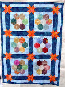 QUILTING FOR OTHERS [4]