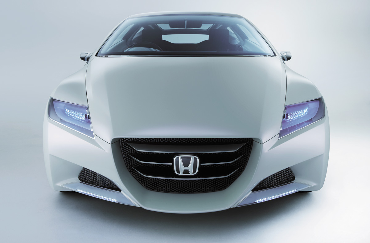 Auto Cars New Honda Crz Fuel Efficiency Car