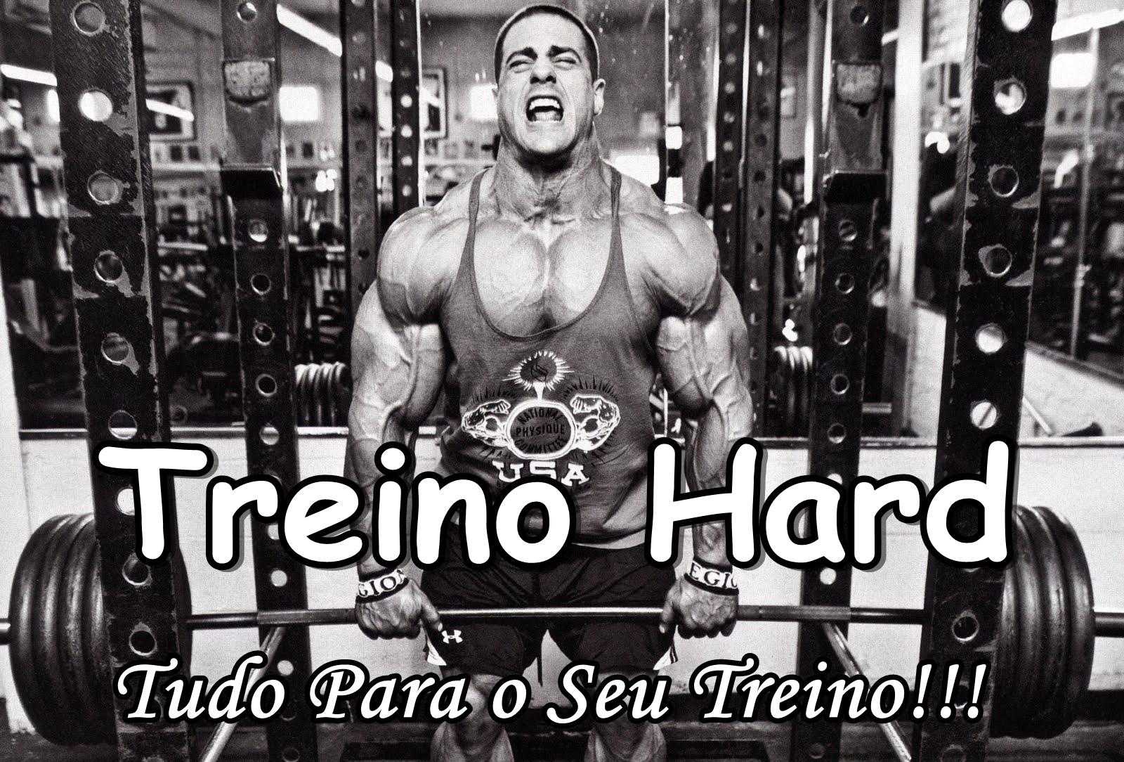 Treino Hard