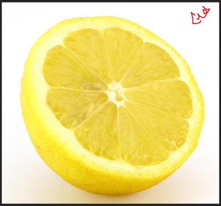 memutihkan ketiak lemon, khasiat lemon